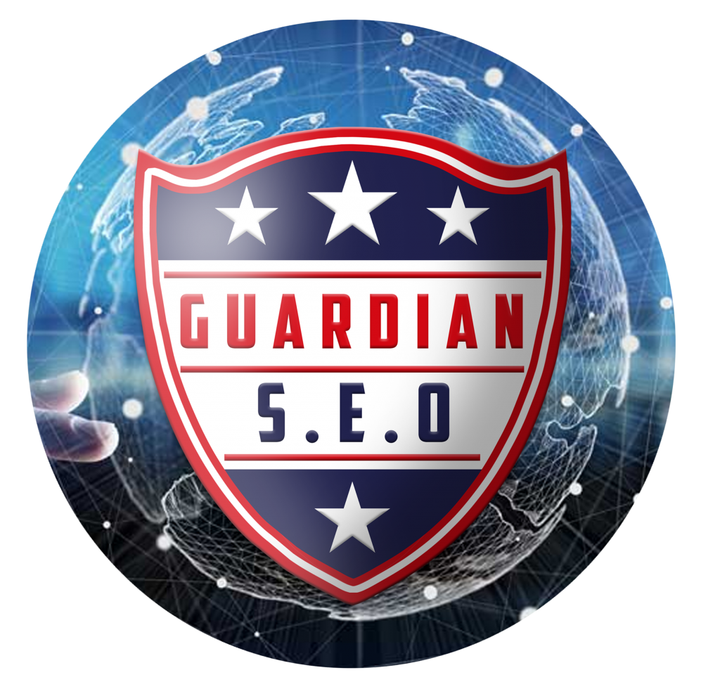 guardian seo, website design, local search engine optimization, reputation management, SEO